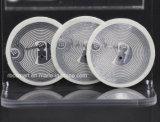 De anti-valse Stickers van de Markering RFID/NFC voor Levering voor doorverkoop van de Identiteitskaart van de Wijn/van Cigerate/van de Geneeskunde de Slimme