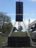 Vt4888 verdoppeln 12 Methoden-im Freienzeile Reihen-Lautsprecher des Zoll-3 wie Ausflug-Ton