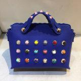 2017 sacos de Tote de couro do desenhador das bolsas do plutônio das senhoras gama alta na moda com o Sy8252 enchido Coroful