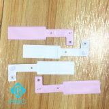 PVC descartável MIFARE® EV2 4k que segue o Tag para a gestão de ativos