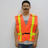 Тельняшка сетки безопасности Traffice типа Сингапур