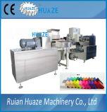 De Machine van de Verpakking van de Plasticine van de kleur met het Controleren van de ServoMotor