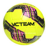 Jugar al fútbol fluorescente de último diseño Venta al por mayor