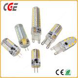 G9 Lâmpada LED substituir as lâmpadas LED da lâmpada de halogéneo iluminação LED