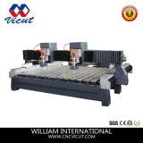 Cnc-Maschine CNC-Fräser-Steinengraver-Maschine