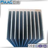 Het verschillend Aangepast Aluminium van het Ontwerp/Aluminium Heatsink voor Industrieel