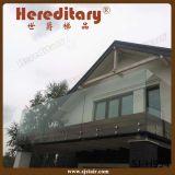 Inferriata di vetro di Frameless di fabbricazione del cinese esterna (SJ-H994)