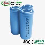 Optimumnnao 32650 3.2V 5ah LiFePO4電池の充電電池