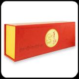 Подгонянное печатание бумажной коробки подарка коробки упаковки чая картона
