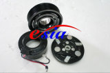 Embrague magnético del compresor de la CA de las piezas de automóvil para Honda Accord2.4 10s17c