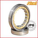 OEM NSK SKF Koyo N, Nu, Nj, NF, Nup, Ncf, Nn, Nnu, FC, Fcd, Fcdp, Nncf, Nnf, SL Rolamento de rolos cilíndricos de gaiola de cobre e aço