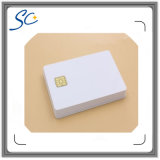 Blank White Sle5542 Contato Smart IC Card