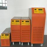 Het Systeem van de zonneMacht/Omschakelaar/Hybride AC van Omschakelaars 220V Sc 100W-10kw van de Omschakelaar