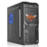 Armor Shape Panel Full Tower ATX PC Case Châssis d'ordinateur de bureau (D372)