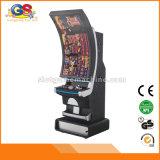 新しいビデオカジノのゲーム硬貨によって作動させるスロットゲーム・マシンの販売