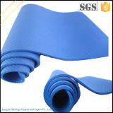Geschäftsstärken-Yoga-Matte der versicherungs-12mm, Übungs-Matte für Anfänger
