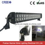 Double barre d'éclairage LED d'endroit de CREE de rangée pour tous terrains (GT31002-240W)