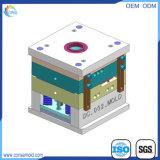 USB Laser-Mäusecomputer zerteilt Shell-Plastikspritzen