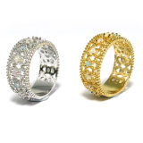 De Ring van de Manier van juwelen voor Vrouwen R10646