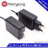 Spannungs-Adapter Wechselstrom-5V3a mit Leistungsfähigkeits-Stufe VI