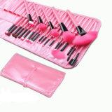 les balais du renivellement 7PCS/Kits pour la marque réglée de produits de beauté de professionnel de face composent des outils