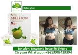 Hoch entwickelter Detox und reinigen grüne Pflaume, verdauungsfördernde Enzyme für Doppelpunkt-Gesundheit