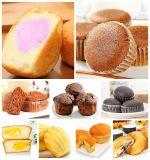 Chaîne de production automatique de gâteau mousseline