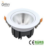 Punto ajustable Downlight del techo de la MAZORCA LED de 15W Epistar