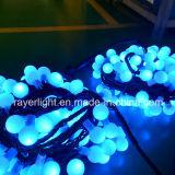 LEDの休日の装飾ライト妖精RGBストリングライト
