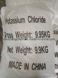 KCl del Mop del fertilizzante della polvere granulare 60% del cloruro del potassio