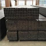 ASTM A36/ASTM A500 Gr. een Vierkant Staal leiden met de Oppervlakte van de Olie door buizen