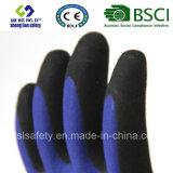 Перчатка нитрила (SL-NS106)