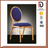 党(BR-A114)のためのアルミニウム丸背のケイタリングの宴会の椅子
