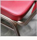 임대 사업 (CG1605)를 위한 PU 실내 장식품 결혼식 의자