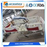 5 Función Linak hospital UCI eléctrico plataforma de elevación del Paciente (GT-BE5026)
