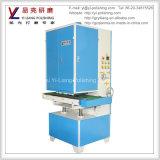 Máquina de pulir automática de la correa de la arena de la tarjeta de la hoja del panel del metal y de madera
