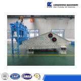 Environmental-Friendly procesamiento de residuos, la deshidratación de pantalla de vibración de la máquina Gp