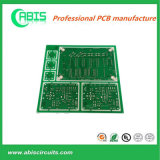 Изготовленный на заказ плата с печатным монтажом (UL&ISO/SGS)