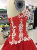 Оптовая продажа Aoliweiya подгоняет платье выпускного вечера мантии шарика