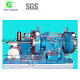 2 Kopf-Hochdruckmembranen-Gas-Kompressor-Membrangas-Kompressor
