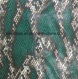 80%20 de Nylon%Spandex tiras de tecido de impressão para a linha do biquíni