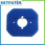 アクアリウムフィルター網の泡フィルタースポンジフィルター