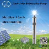 pompe d'énergie solaire de 140W 3in, pompe sans frottoir de C.C, pompe d'irrigation