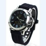 Дешевые часы подарок для продвижения логотип