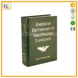 Berufsqualität kundenspezifisches Ausgabe-Buch-Drucken mit A4/A5