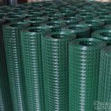 高品質の低価格のPVCによって塗られる溶接された金網