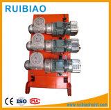 Motore di sollevamento della gru della costruzione del motore della costruzione del motore della gru