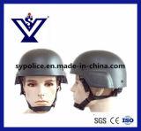 Casco anti de la policía de alboroto/casco del alboroto (SYFBK-03)