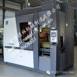 Delin Hot Sale et machine de moulage verticale de qualité supérieure de sables pour fer