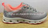 De nieuwe Beste Verkopende Mannen van de Loopschoenen van het Schoeisel van Vrouwen Goedkope van de Schoenen van de Sport van de Fabriek van China